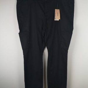 Curvy Fit Pants - Triangle (1)